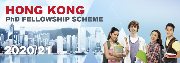 hong kong phd fellowship scheme jobsandschools