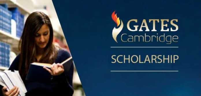 Bill Gates Cambridge Scholarship jobsandschools