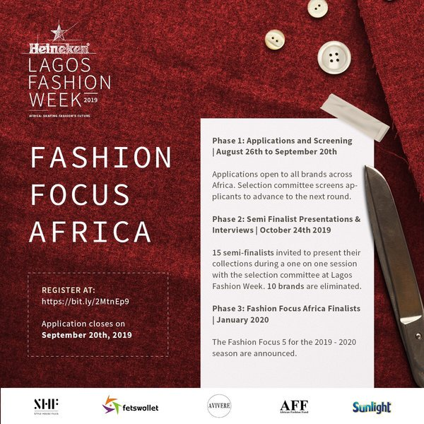 Fashion Focus Africa JobsandSchools