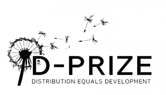 d-prize challenge against poverty jobsandschools