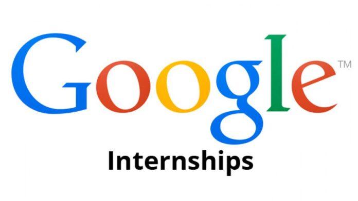 google business internship programme2019 jobsandschools