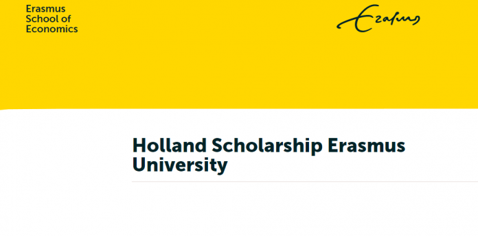 holland scholarships erasmus university rotterdam school of management jobsandschools