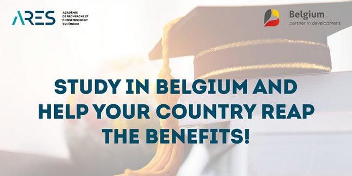ares belgium scholarships 2020 jobsandschools