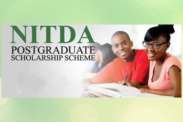 nitda scholarships 2019
