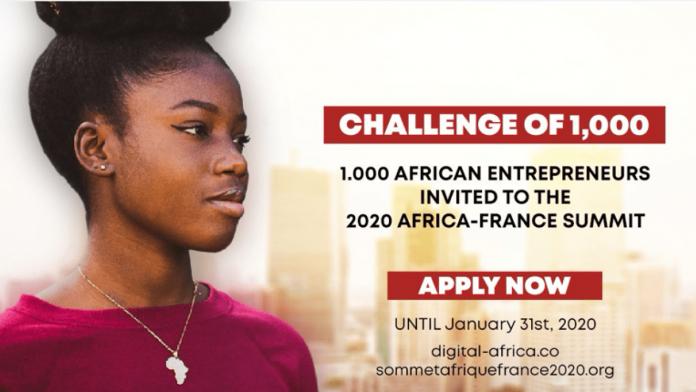 French-Government-Challenge-2020-for-young-african-entrepreneurs