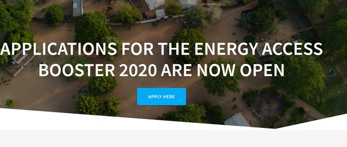 energy-access-booster jobs