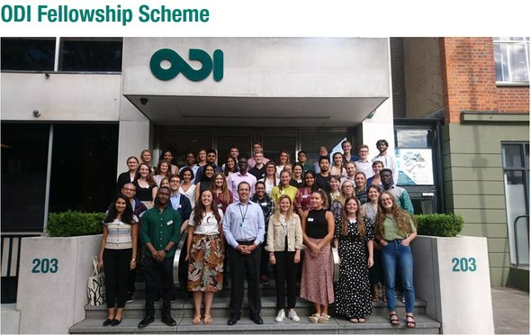 odi fellowship
