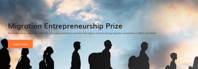 Seedstars Migration Entrepreneurship Prize 2020 for Entrepreneurs