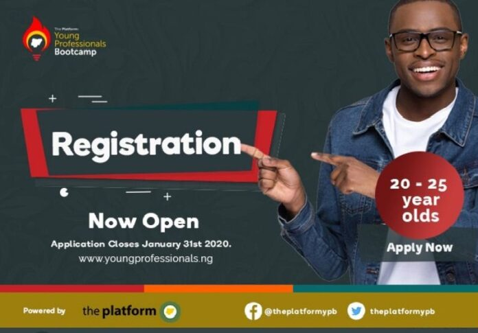 The-Platform-Nigeria-Young-Professionals-Bootcamp-YPB-2020