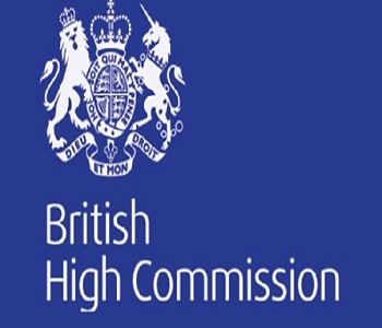 Digital Access Programme Officer at British High Commission