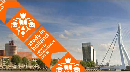 Business School Netherlands/Orange Knowledge Programme Scholarship 2020