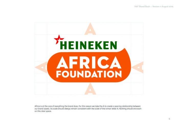HEINEKEN Africa Foundation Grant 2020