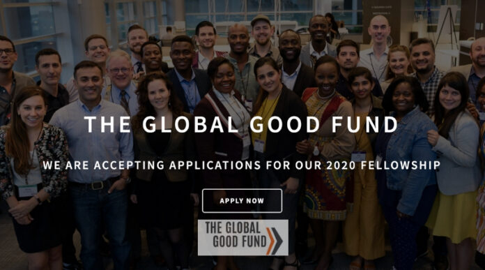 Global-Good-Fund-Fellowship-2020