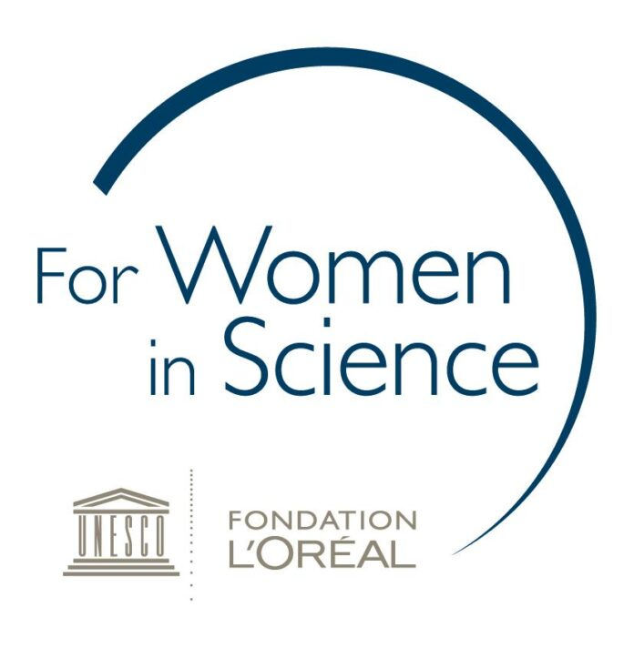 loreal-unesco-women-in-science-fellowship