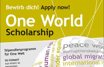 Photo of AAI One World Scholarship Program 2020 for Students in Austria