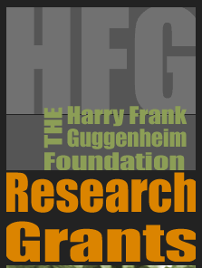 Harry Frank Guggenheim Foundation