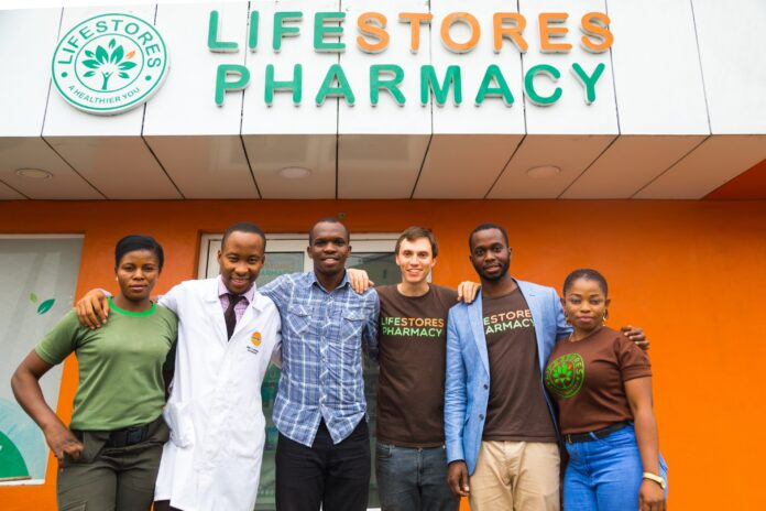 Banyi Lifestores Pharmacy